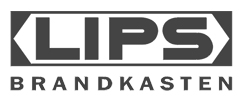 Lips Brandkasten Lateraal legbord size 1-4 | KluisShop.be