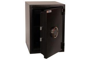 SafetyFirst Black Box 4E
