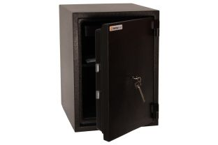 SafetyFirst Black Box 4K