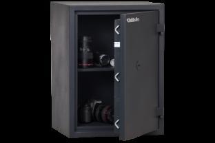 Chubbsafes HomeSafe 50 KL (model 2021)