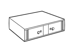afsluitbaar binnenvak voor modellen DPC 400W en 670 | LIPS Brandkasten