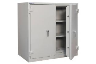 Duplex 450 inbraak- en brandwerende kluis | LIPS Brandkasten