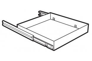 Lips Brandkasten Uittrekbaar legbord size 1-4 | KluisShop.be