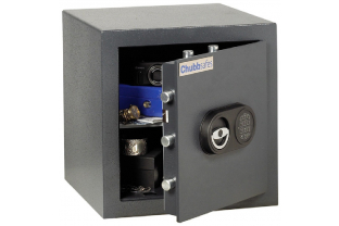 Chubbsafes Zeta 35E - Free Delivery | SafesStore.co.uk